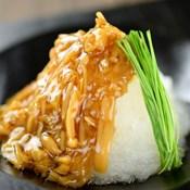 [Rice Topping] Countryside Enoki Mushroom