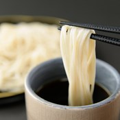 Sarashina Soba Noodles (80% Buckwheat)