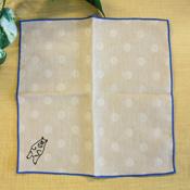 Forest Handkerchief Bear