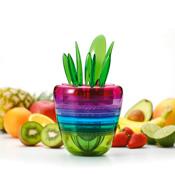 [Convenient Cookware] Fruit Plant