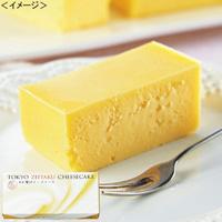 Cheese Bravo, Tokyo Luxurious Cheese Cake