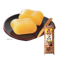 Chestnut Yokan, Bamboo Skin