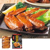 雞翅 (醬油味)