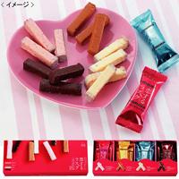 Koisuru Rusk 20-Pack Set (Stick Type)