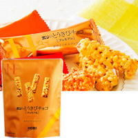 Corn Chocolate Premium