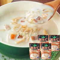 北海道干贝杂烩汤 (4盒装)