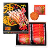 冲绳岛辣椒虾子煎饼 (小)