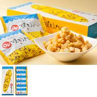 Sapporo Okaki Oh! Grilled Corn, 6 Bags