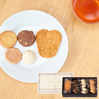 Imperial Hotel Cookie Assortment 10N