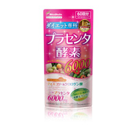 DIET Placenta Enzyme 6000
