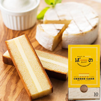 東京起司蛋糕條 10支裝