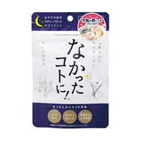 Nakatta Kotoni! Before-Bed Calorie Balance Supplement (30 Tablets)