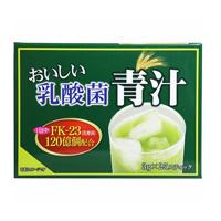Delicious Lactic Acid Bacteria Aojiru, 3g x 25 Sticks
