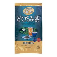 ORIHIRO 超值大容量 魚腥草茶 60包