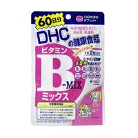 DHC 營養補品 維生素B群 60天份 (120粒)