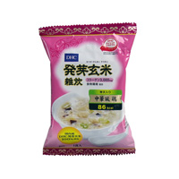 DHC Germinated brown rice porridge (collagen, agar) Chinese-style chicken 1 serving