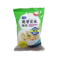 DHC Germinated brown rice porridge (collagen, agar) sea bream flavor 1 serving