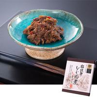 松阪Maruyoshi 松阪牛生薑佃煮 辣椒口味