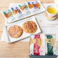 銚子のイシガミ ぬれ煎餅ギフト E-4