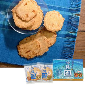 冲绳明太子海鲜煎饼 (小)