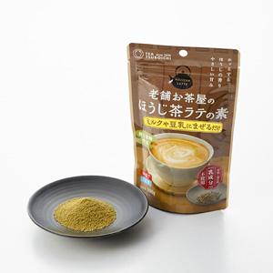 Shinise Ochaya Instant Hojicha Latte