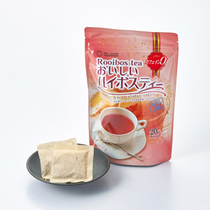 Delicious Rooibos Tea Tea Bags