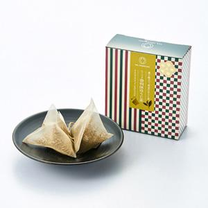 Heart Box Kaori Rikyu Hojicha Tea Bags