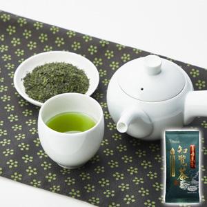 茶師がうまいと唸る知覧茶