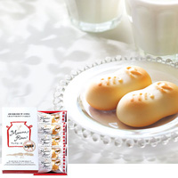 ★Tokushima Dairy Confectionery Mamma Rosa 5 Pieces