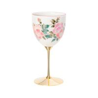 Ikumi Sawada, Wine Glass (Flower)