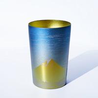 Titanium Cup, Basic Gold Fuji