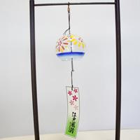 江戸風鈴 花火