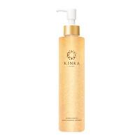 Kinka Gold Nano Cleansing & Foam N