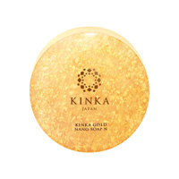 Kinka Gold Nano Soap N