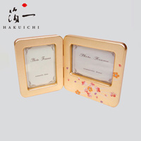 Hakuichi Kirari Double Picture Frame
