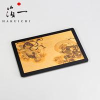 Hakuichi Fujin-Raijin Mousepad