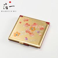 Hakuichi Kirari Mini Compact Mirror