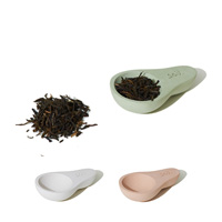 Diatomaceous Earth Tea Scoop