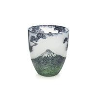 松原と富士カーブグラス