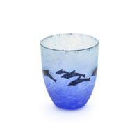 海の詩カーブグラス