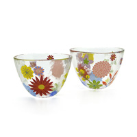 Brillia Dessert Bowl Pair