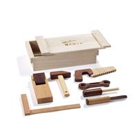 Chibikko Craftsman Set