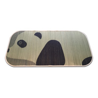 Kids' Goza Sleeping Mat, Panda