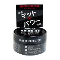 Shiseido UNO Matte Effector, 80g