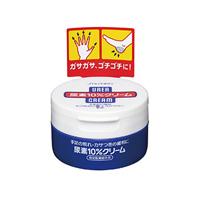 資生堂 尿素10%乳液 霜罐裝 100g