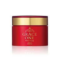 KOSE Grace One Rich Moisturizer Cream, 100g