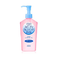 KOSE Softymo Speedy Cleansing Oil N, 230ml