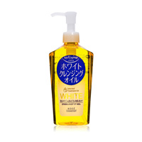 KOSE Softymo White Cleansing Oil (Unscented, Colorless) 230ml
