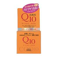 KOSE Vitalage Q10 Cream, 40g