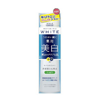 KOSE Moisture Mild White Lotion, Fresh, 180ml